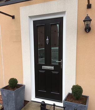Rocal Endurance Composite Door & Rocal Endurance Composite Door \u2013 Clevedon Glass